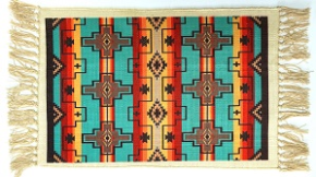 Placemat - Native American Design