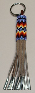 Key Chain - Navajo Design #2