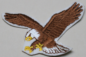 Patch - Small Eagle