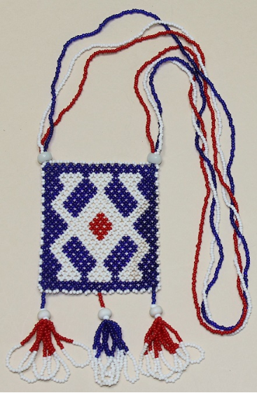 Beaded Necklace #6