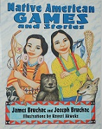 Native Games and Stories