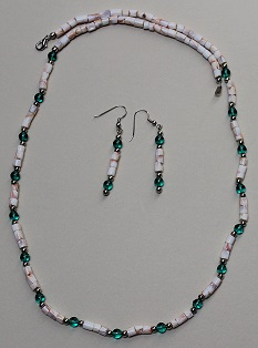 Shell Necklace Sets (A)