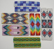 Barrettes - Small/pairs