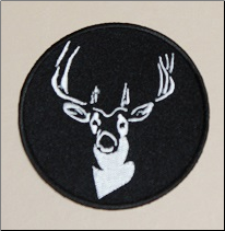 Patch - Deer
