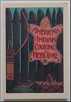 American Indian Cooking & Herblore