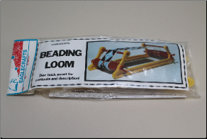 Eaglecraft Plastic Loom