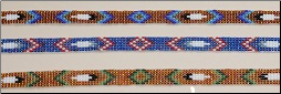 Hatband - Feather