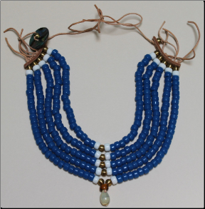 Five Stand Necklace Kit