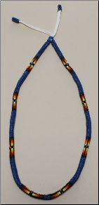 Hat Band - Peyote Stitch (F)