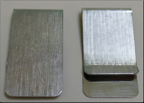 Money Clip Blanks